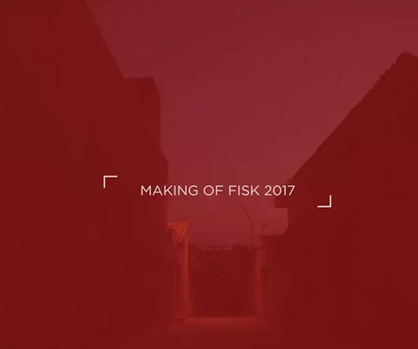 Campanha Fisk 2017 - Making Of